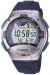 Casio W-753-2A - Standart Digital (электронные)