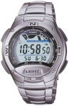 Casio W-753D-1A - Standart Digital (электронные)