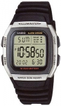Casio W-96H-1A - Standart Digital (электронные)