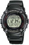Casio W-S200H-1B - Standart Digital (электронные)