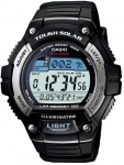 Casio W-S220-1A - Standart Digital (электронные)