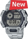 Casio AE-1400WHD-1A - Standart Digital (электронные)