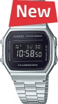Casio A-168WEM-1E - Standart Digital (электронные)