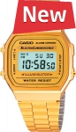 Casio A-168WG-9 - Standart Digital (электронные)