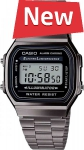 Casio A168WEGG-1A - Standart Digital (электронные)