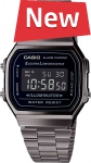 Casio A168WEGG-1B - Standart Digital (электронные)