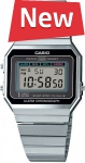 Casio A700WE-1A - Standart Digital (электронные)