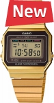 Casio A700WEG-9A - Standart Digital (электронные)