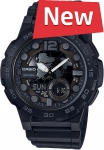 Casio AEQ-100W-1B - Standart Digital (электронные)