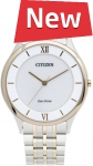 Citizen AR0075-58A - Eco-Drive