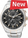 Citizen AT8017-59E - Eco-Drive Chronograph