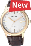 Citizen AW1233-01A - Eco-Drive
