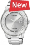 Citizen AW1260-50A - Eco-Drive
