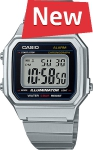 Casio B650WD-1A - Standart Digital (электронные)