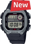 Casio DW-291H-1A - Standart Digital (электронные)