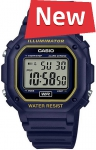 Casio F-108WH-2A2 - Standart Digital (электронные)