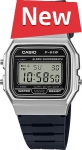 Casio F-91WM-7A - Standart Digital (электронные)