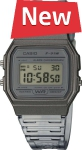 Casio F-91WS-8E - Standart Digital (электронные)