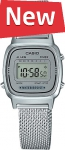 Casio LA670WEM-7E - Standart Digital (электронные)