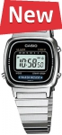 CASIO LA670WEA-1E - Standart Digital (электронные)