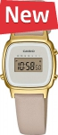 Casio LA670WEFL-9E - Standart Digital (электронные)