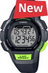 Casio LWS-1000H-1A - Standart Digital (электронные)