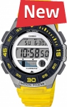 Casio LWS-1100H-9A - Standart Digital (электронные)