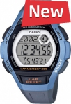 Casio LWS-2000H-2A - Standart Digital (электронные)