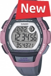 Casio LWS-2000H-4A - Standart Digital (электронные)