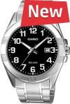 Casio MTP-1308PD-1B - Standart Analog (стрелочные)
