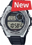 Casio MWD-100H-1A - Standart Digital (электронные)