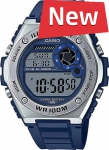 Casio MWD-100H-2A - Standart Digital (электронные)