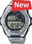 Casio MWD-100HD-1A - Standart Digital (электронные)