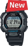 Casio STL-S300H-1A - Standart Digital (электронные)