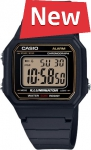 Casio W-217H-9A - Standart Digital (электронные)