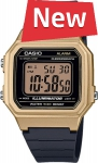 Casio W-217HM-9A - Standart Digital (электронные)