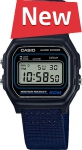 Casio W-59B-2A - Standart Digital (электронные)