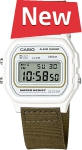 Casio W-59B-3A - Standart Digital (электронные)