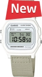 Casio W-59B-7A - Standart Digital (электронные)