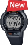 Casio WS-1000H-1A - Standart Digital (электронные)