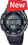Casio WS-1100H-1A - Standart Digital (электронные)