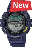 Casio WS-1200H-2A - Standart Digital (электронные)