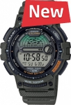 Casio WS-1200H-3A - Standart Digital (электронные)