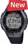 Casio WS-2000H-1A - Standart Digital (электронные)