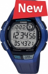 Casio WS-2000H-2A - Standart Digital (электронные)