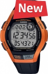 Casio WS-2000H-4A - Standart Digital (электронные)